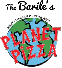 The Barile's Planet Pizza Newburgh NY – Family Italian Restaurant